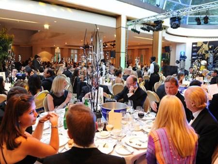 Hospitality in The Hurlingham Club