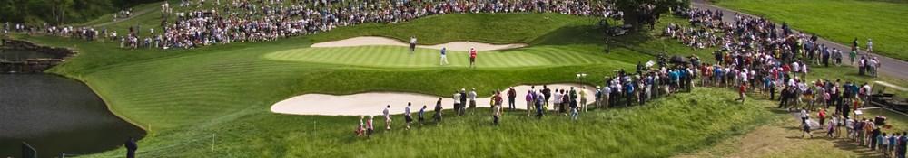 BMW PGA Championships - Saturday