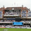 England v Australia 5th Ashes Test - Day 2