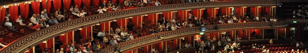 Royal Albert Hall Hospitality