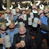 In Focus: London Bierfest 2014