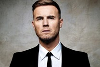 Gary Barlow - UK Tour