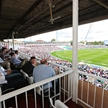 England v West Indies - 1st Investec Test - Day Three