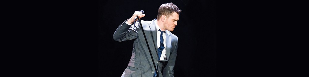 British Summer Time - Michael Buble