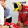 Valentino Rossi to return to Yamaha for MotoGP 2013 season