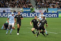 England v Argentina - Old Mutual Wealth International