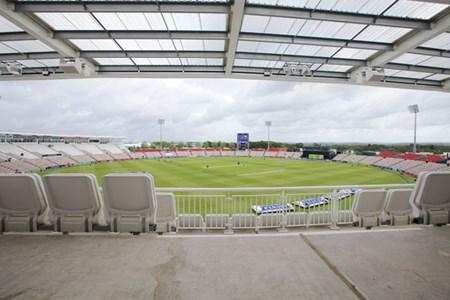 Ageas Suite View