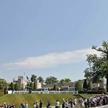 BMW PGA Championships - Thursday
