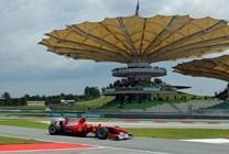 F1 Malaysian Grand Prix