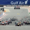 A thrilling race in Bahrain