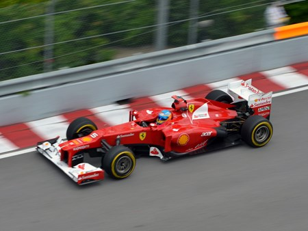 Can Alonso