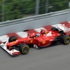 Fernando Alonso to leave Ferrari