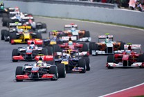 F1 Canadian Grand Prix