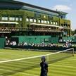 Wimbledon - Last 16