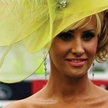St Leger Festival - Ladies' Day
