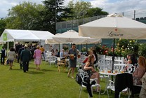 Tennis Classic at Hurlingham - Thursday