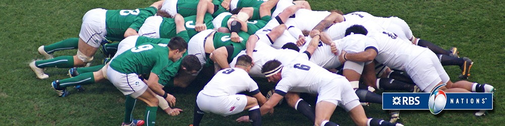 England v Ireland - Six Nations 2018