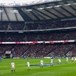 England v Samoa - Old Mutual Wealth International