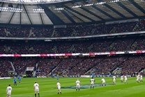 England v Wales - Six Nations