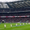 An Introduction: Twickenham Stadium Infographic