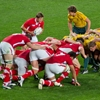 Wales v Australia - Under Armour Series