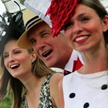 Qatar Goodwood Festival - Ladies' Day