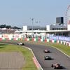 Formula 1 - The Final Five Races