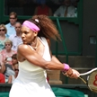 Wimbledon - Ladies' Final