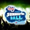 Capital FM's Summertime Ball Returns for 2015