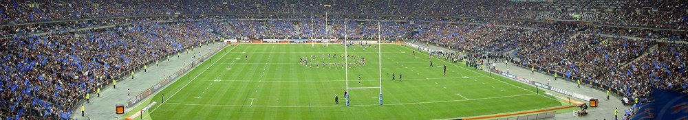 France v Italy - Six Nations