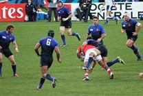 France v England - Six Nations