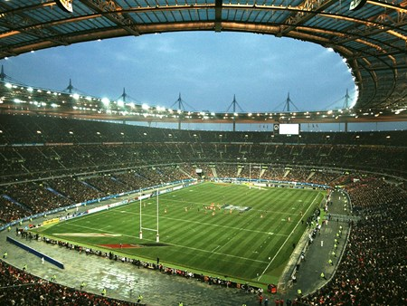 NEW Stade de France Gallery Image