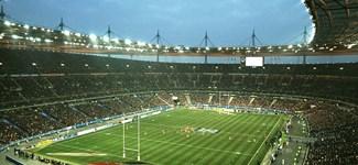 Stade de France Hospitality Hospitality