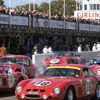 Goodwood Revival in numbers