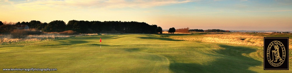 Luxury Golf Break