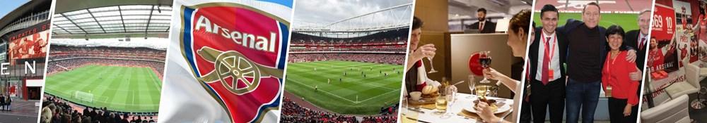 Arsenal v Ludogorets Razgrad - Champions League