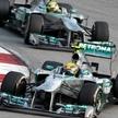 F1 British Grand Prix - Race Day