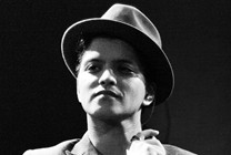 British Summer Time - Bruno Mars
