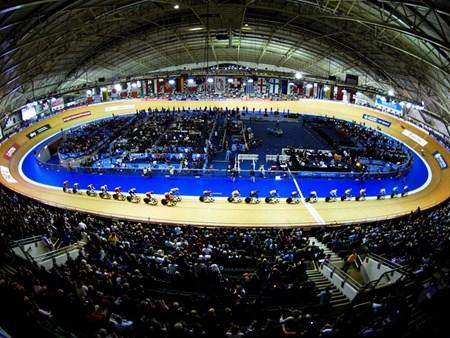 CWC Arena