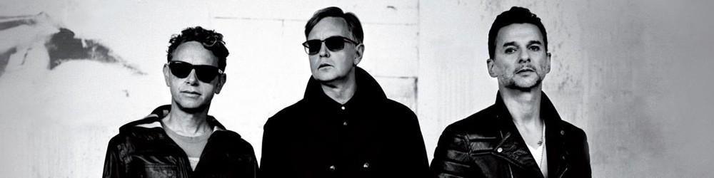 Depeche Mode Hospitality
