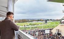 Cheltenham Racecourse Hospitality