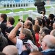May Meeting - May Racenight