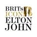 Brits Icon Sir Elton John