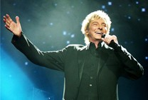 Barry Manilow Live in Concert