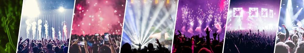 Jeff Lynne's ELO Hospitality