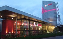 Birmingham Arenas Hospitality  Hospitality