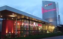LG Arena Hospitality  Hospitality