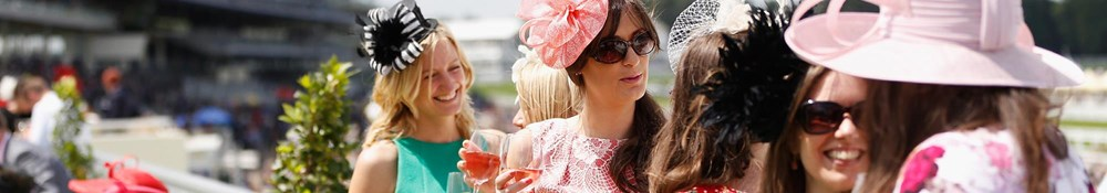 Royal Ascot - Ladies' Day