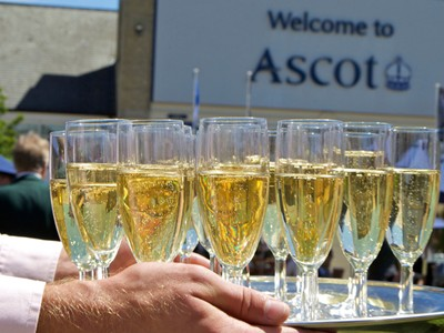 Entertain guests with first class hospitality at Royal Ascot