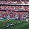 England v Australia 2013